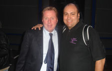 Harry Redknapp (Spurs Manager)