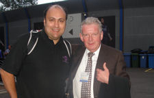 John Motson (football commentator)