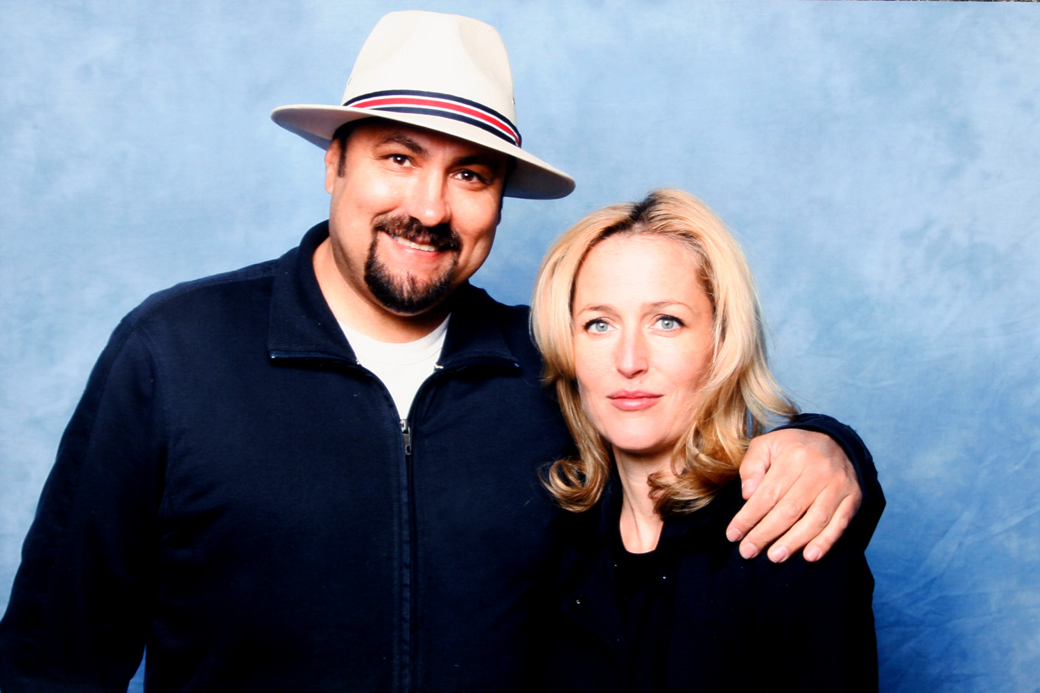 Gillian Anderson - The X-FILES