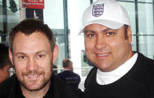 David Gray & Dave Sherwood