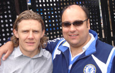 Jimmy Bullard (Hull City FC on loan to Ipswich FC)