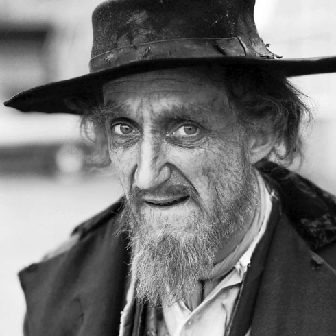 Ron Moody - Fagin