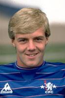 Kerry Dixon Chelsea 1983-1992