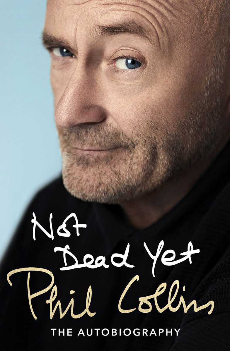 Phil Collins Not Deac Yet code 14675