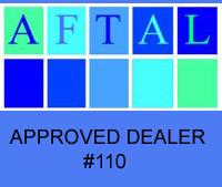 AFTAL Member 110