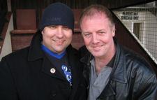 Kerry Dixon & Dave Sherwood